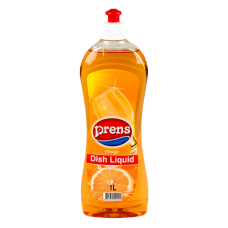 Dishwashing Liquid Orange 1000 ml