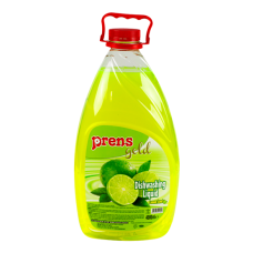 Dishwashing Liquid Gold 4000ml