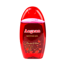 Shower Gel Passion of Love 300 ml