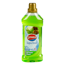 Household Cleaning Liquid Magic of Forest 1000ml