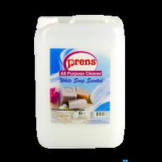 White Soap Scented 6000ml