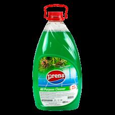 Household Cleaning Liquid Pine Freshness 4000ml