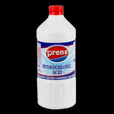 1000 ml - Hydrochloric Acid