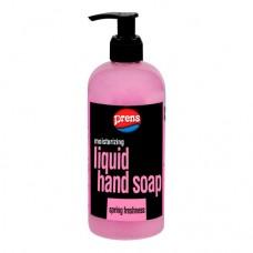 Liquid Hand Soap Spring Freshness 400 ml