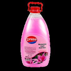 Liquid Hand Soap Spring Freshness 4000 ml