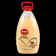 Liquid Hand Soap Milk & Honey 4000 ml