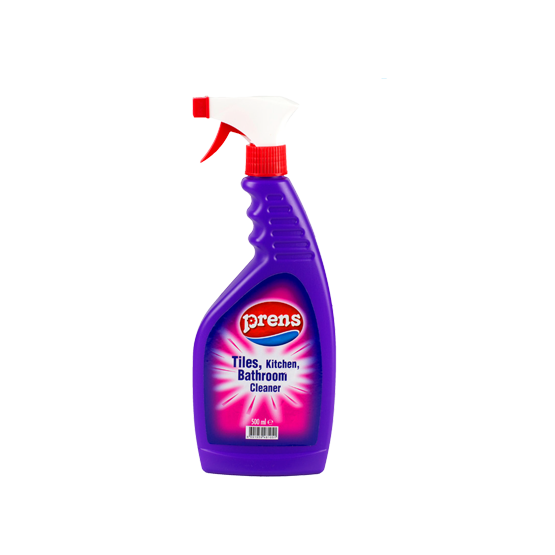 Tiles, Kitchen and Bathroom Cleaner (3)